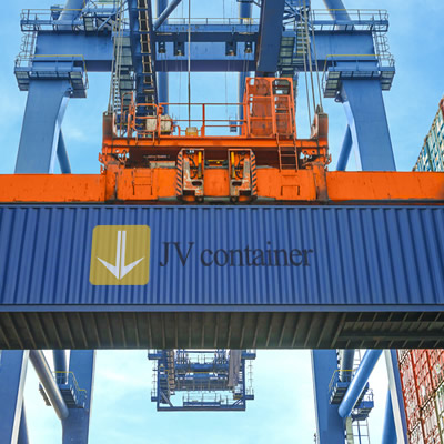 JV container.com - We offer shipping containers at best prices