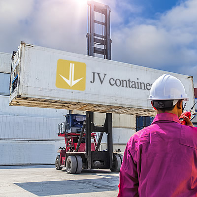 JV container.com - Buy or rent sea containers and storage containers at best prices