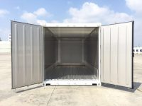 20 ft RF Container (20 ft refrigerated container) real view   jvcontainer.com - buy or rent shipping containers at best prices