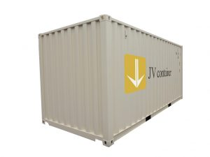 20 ft DC Container for rent / sell (20 ft Dry Cube container, ISO container) inside view | jvcontainer.com - buy / rent shipping containers, sea containers